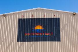 southwest salt logo